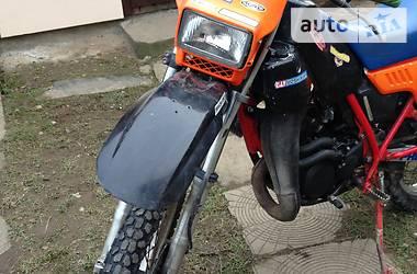 Honda MTX  1989