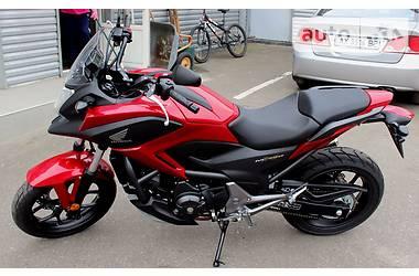 Honda NC NC 750 2014