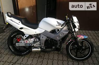 Honda NSR Super bike 1998