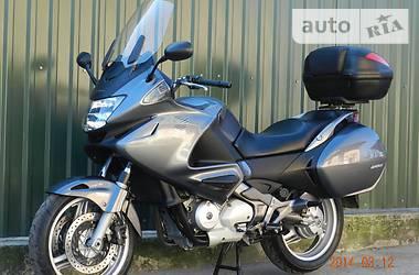 Honda NTV Deauville 700 ABS 2007