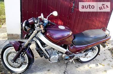 Honda NTV  1996