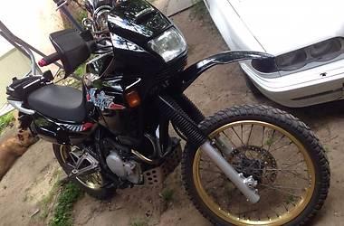 Honda NX  1993