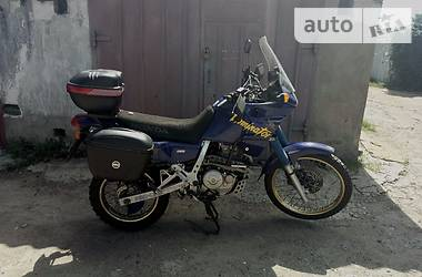 Honda NX  1991