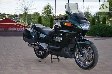 Honda Pan Europe  1992