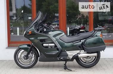Honda Pan Europe 1100 ABS 1993