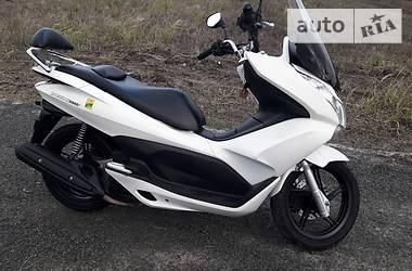 Honda PCX PCX 150 2013