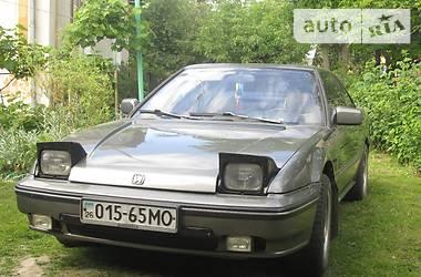Honda Prelude 3 1990