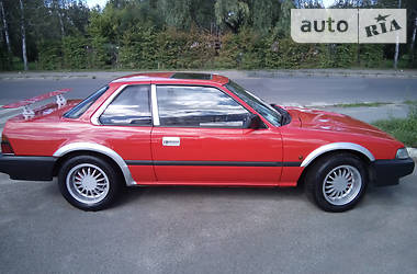 Honda Prelude 4WS 1988