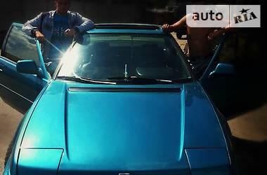 Honda Prelude  1989