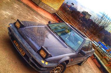Honda Prelude 3 gen 1988