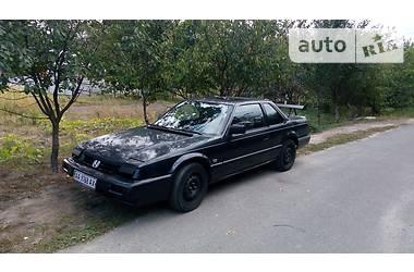 Honda Prelude  1987