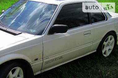 Honda Prelude  1986