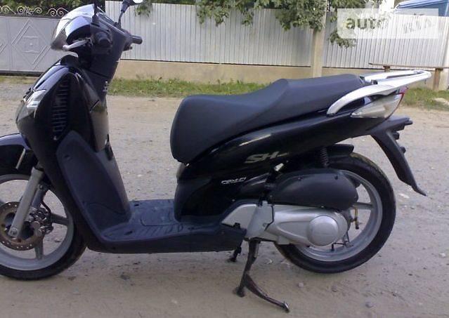 Honda SH 50