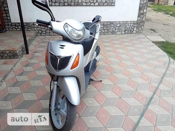 Скутер / Мотороллер Honda SH