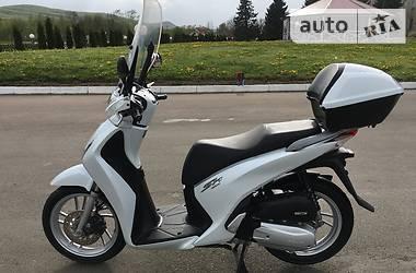 Honda SH  2013