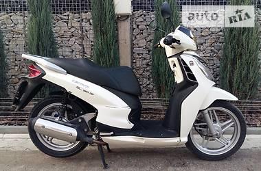 Honda SH 160ie 2010