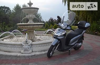 Honda SH  2012