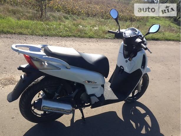 Honda SH 2008 року