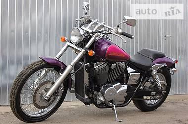 Honda Shadow   2000