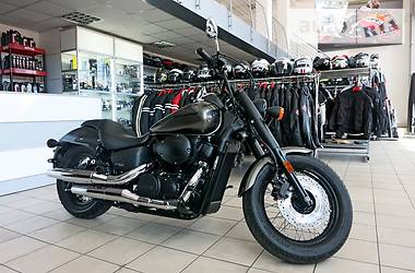 Honda Shadow VT750 C2B 2015