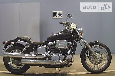 Honda Shadow 400 SLASHER 2003