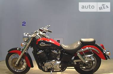 Honda Shadow 400 2003