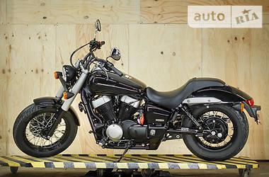 Honda Shadow Phantom 2012
