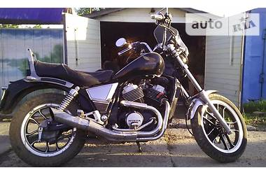 Honda Shadow  1988