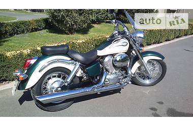 Honda Shadow A.C.E. 1997
