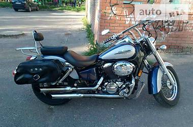 Honda Shadow Shadow 750 ACE 2000