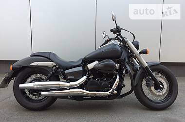 Honda Shadow  2013