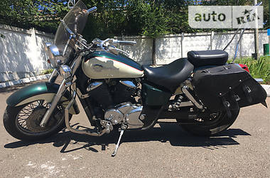 Honda Shadow 400 ACE 2001