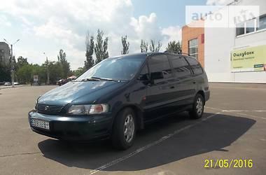 Honda Shuttle 2.2 1996