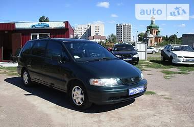 Honda Shuttle  1996