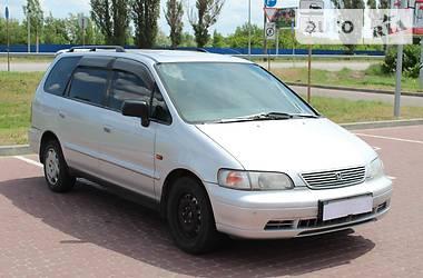 Honda Shuttle  1995