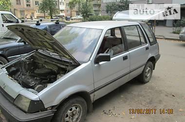 Honda Shuttle  1992