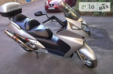 Honda Silver Wing  2002