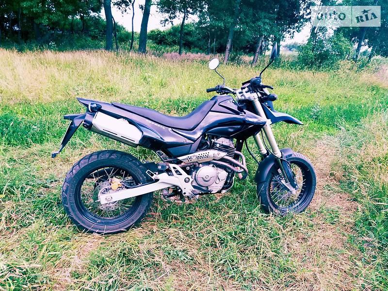 Honda SLR