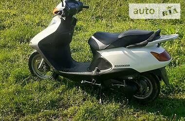Honda Spacy  2004