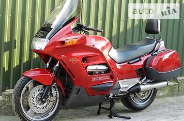 Honda ST   1991