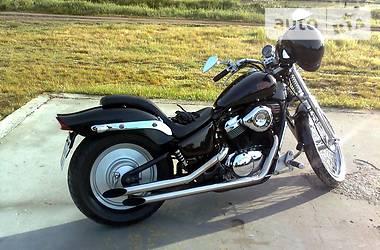 Honda Steed VLS Springer custom 2000