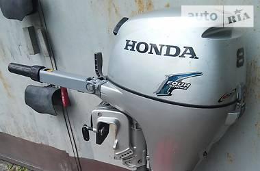 Honda T  2008