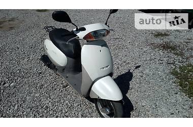 Honda Tact AF 51 2002