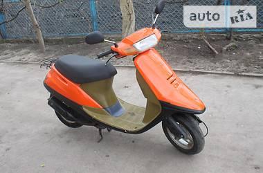 Honda Tact af 24 2000