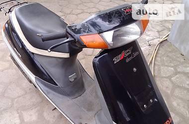 Honda Tact  1989
