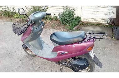 Honda Tact 30 2000
