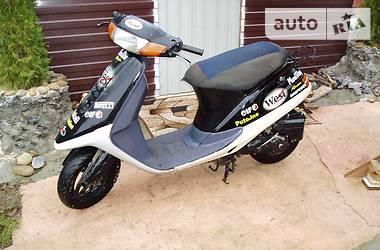 Honda Tact  2007