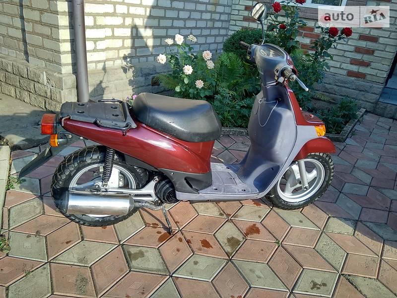 Скутер / Мотороллер Honda Topic