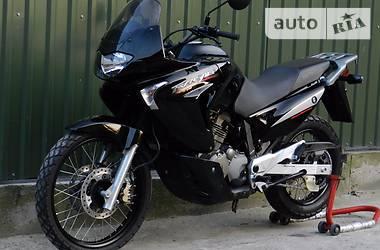 Honda Transalp XL650V 2005