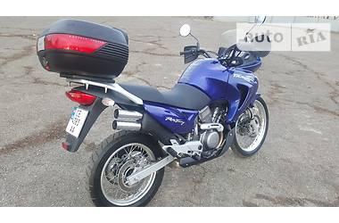 Honda Transalp XL 650 V. 2003